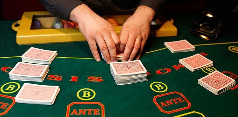Kumpulan Situs Judi Poker Dominoqq Online Terpercaya Mostrecklessly